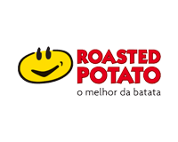 Logo Roasted Potato